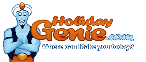 Holiday Genie Blog | April 2016 - Holiday Genie Blog