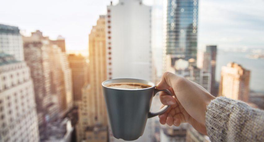 breakfast in new york city