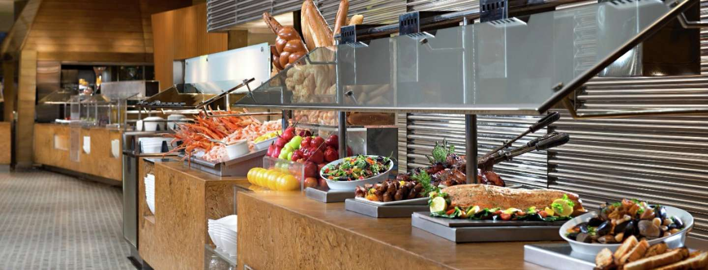 the cravings buffet in las vegas