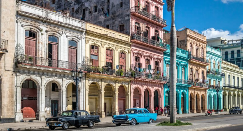 old town cuba