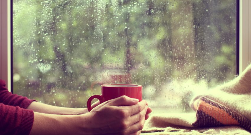 raining in orlando