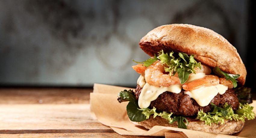 burger in orlando