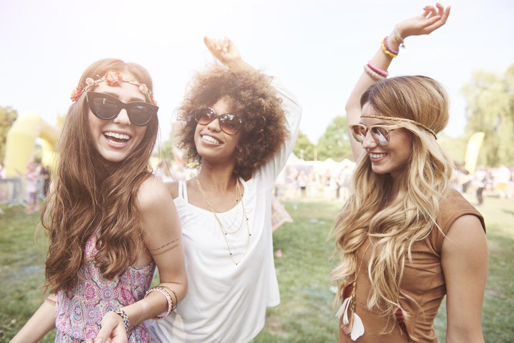 girls weekend away