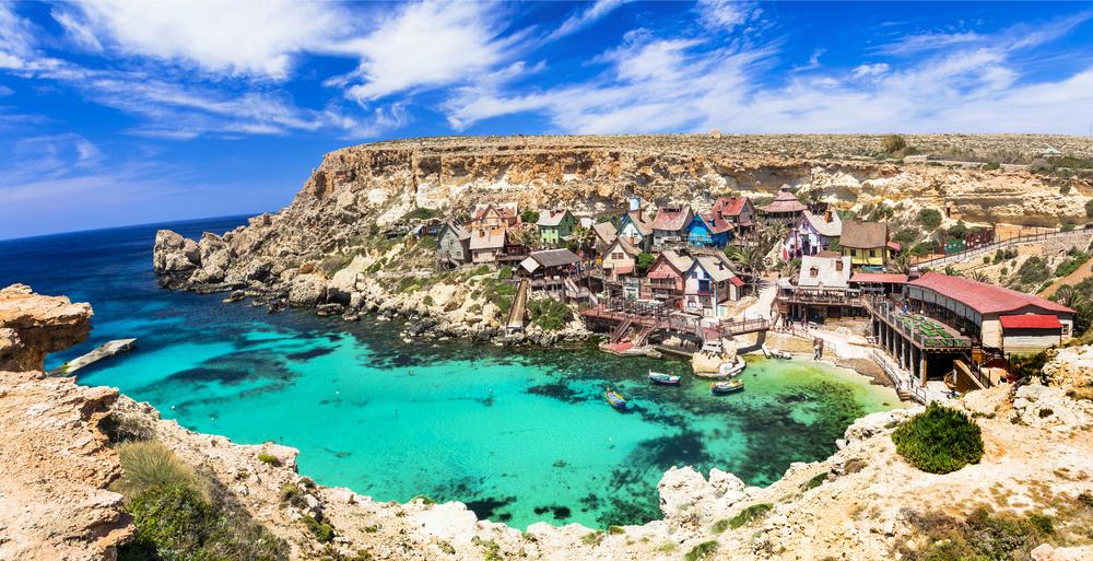 malta holiday destination