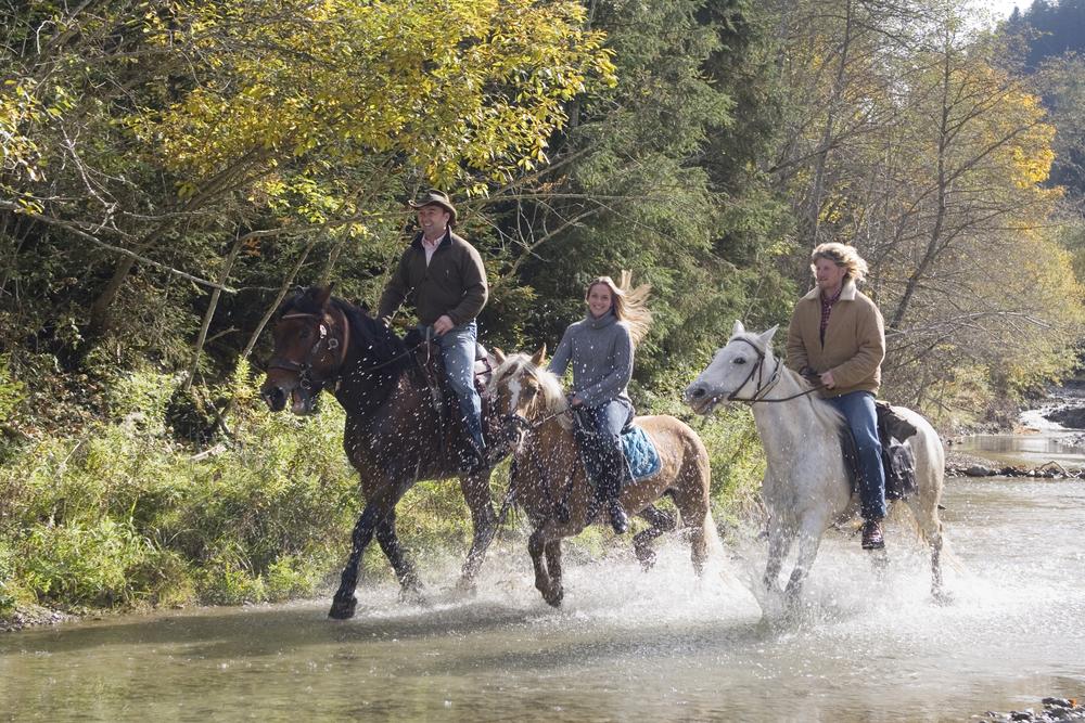 horseback riding in orlando