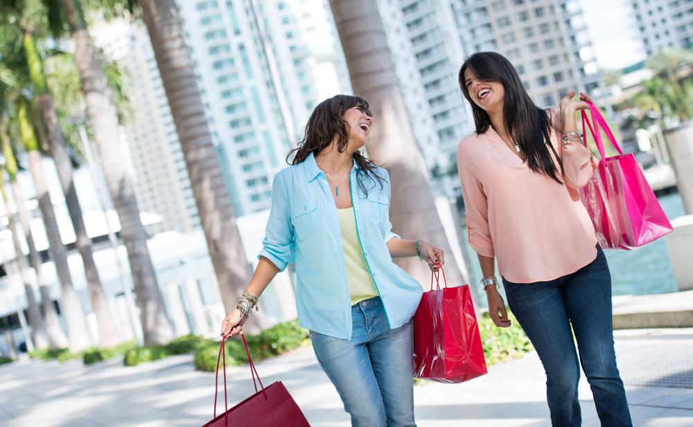 shopping in orlando