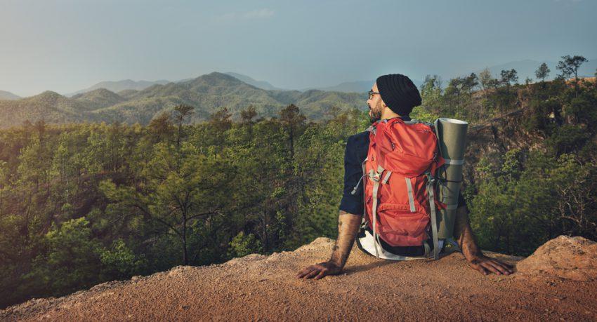 solo trip around the world