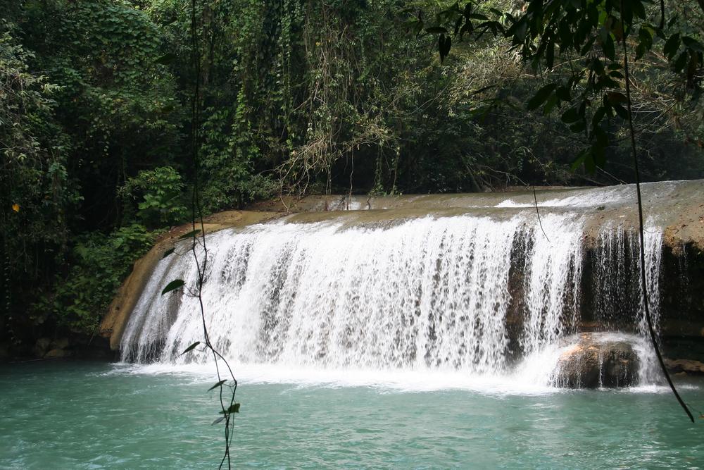 ys falls in jamaica