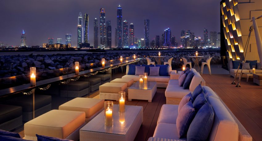 1 and 1 lounge in dubai
