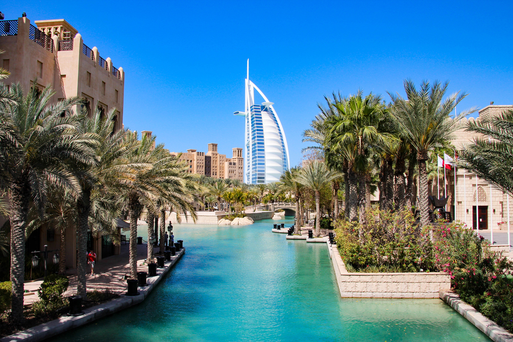 Discover Dubai S Most Iconic Breathtaking Buildings