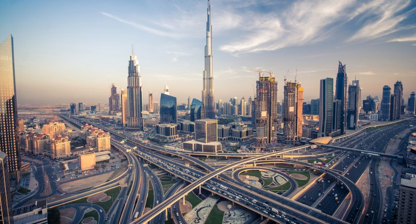 Dubai Buildings Part - 17: Dubai Is Well-known For The Tall Skyscrapers And Iconic Buildings, Which Is  Why Sightseeing Is One Of The Top Things To Do In The Extravagant City.