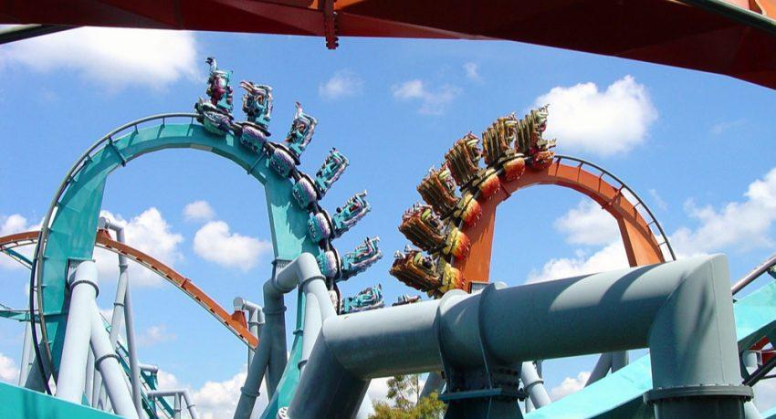 theme park florida orlando