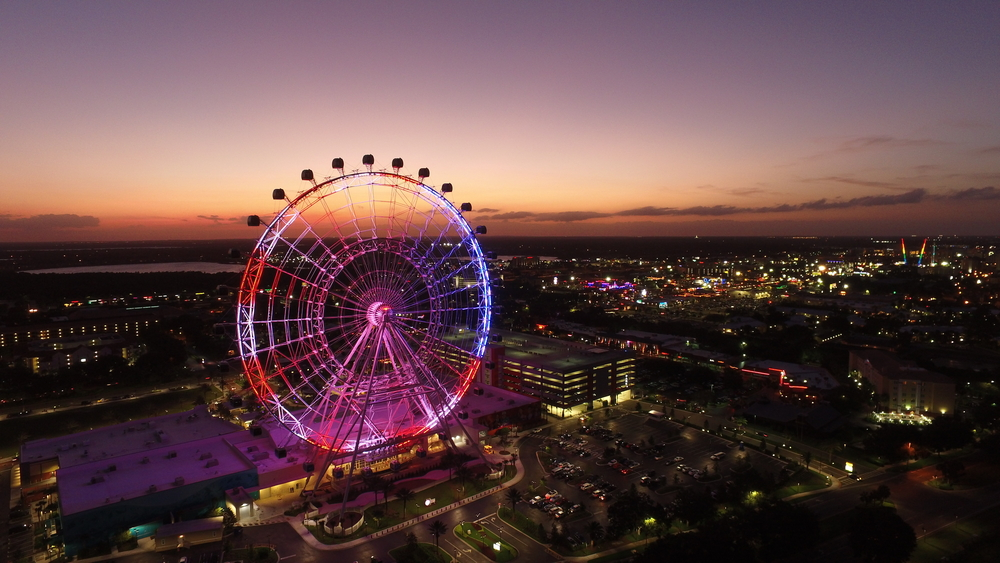 Top things to do on International Drive Orlando by Holiday