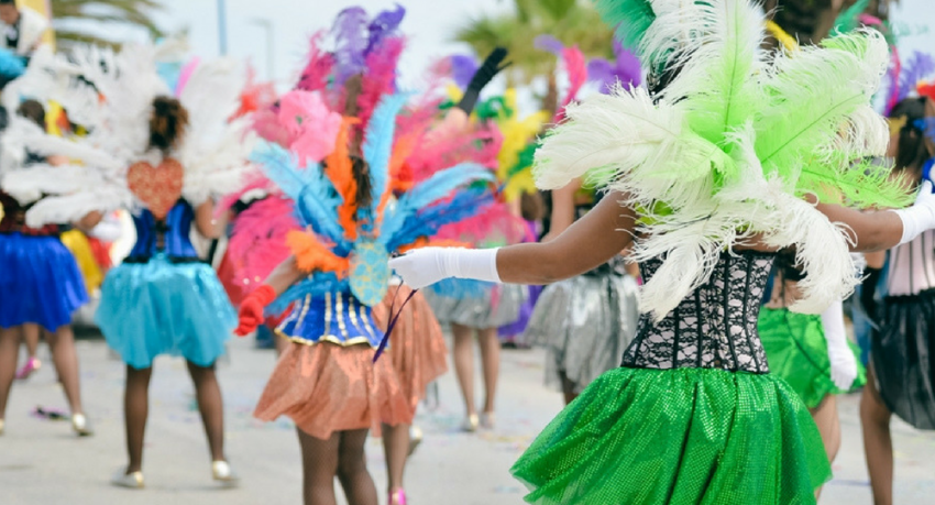 grand kadooment carnival barbados