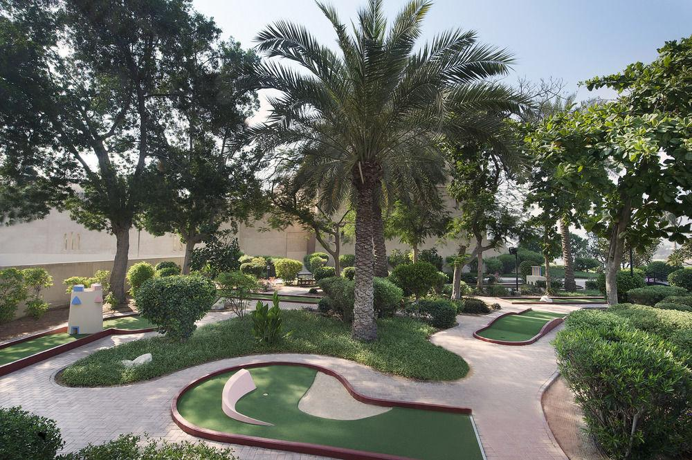 5 Hilton Al Hamra Beach & Golf Resort Ras Al Khaimah