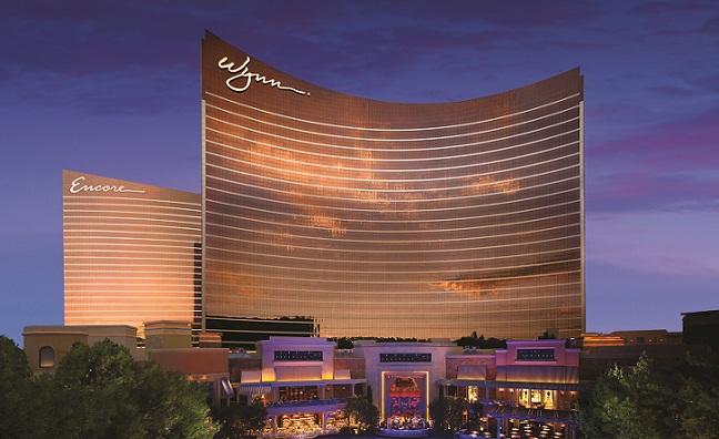 Best Las Vegas Hotels